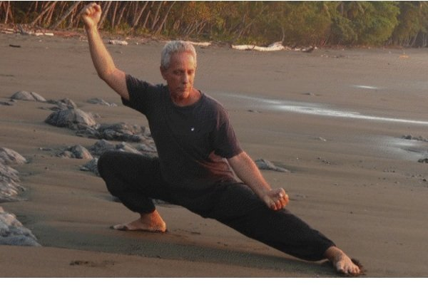 success and tai chi