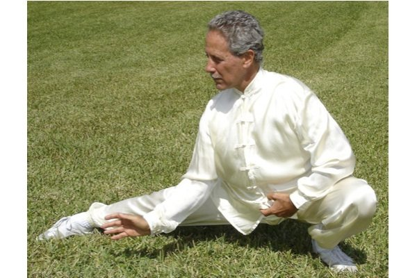 benefits of tai chi training